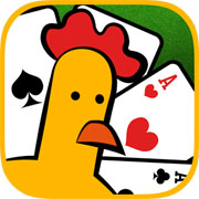 poker chicken