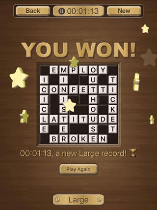 Sarah Pierce Games :: word search, puzzle, sudoku for iPhone, iPad